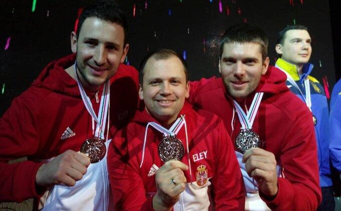 Streljaštvo: Evropske olimpijske kvalifikacije na čekanju