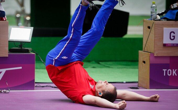Nakon otvaranja OI, Kina broji najviše medalja, a gde je Srbija?