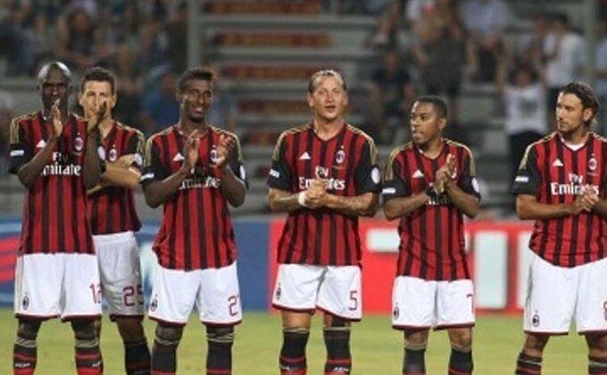 Arapi u Milanu?