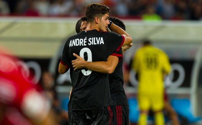 LE: Milan siguran, Hajduk odbranio čast protiv Evertona, Rosenburg bolji od Ajaksa