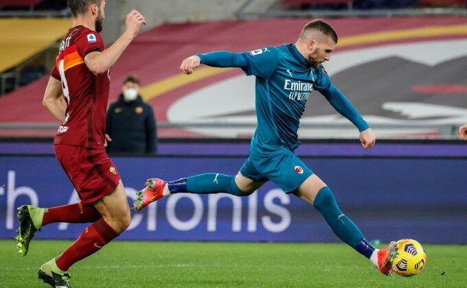 Serija A - Milan pregurao krizu u derbiju, posle Zvezde slavio u Rimu!