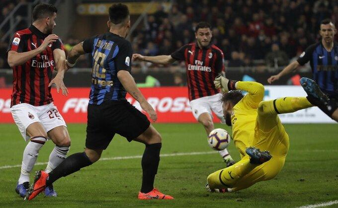 Milan pobedio u Prištini, Inter na penale ''slomio'' Valensiju