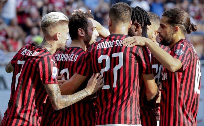 """Milan se obezbedio sa Piolijem, kako će izgledati """"Rosoneri"""" u nastavku sezone?"""