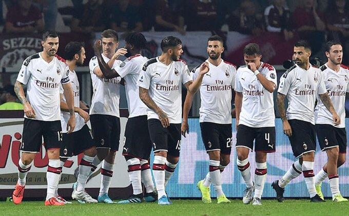 """Novi trener Milana se obratio javnosti, šta je to doneo na """"San Siro"""" i šta """"Rosoneri"""" moraju da urade?"""
