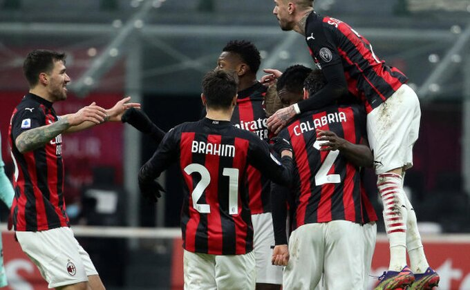 Zvanično! Milan doveo najveće pojačanje!