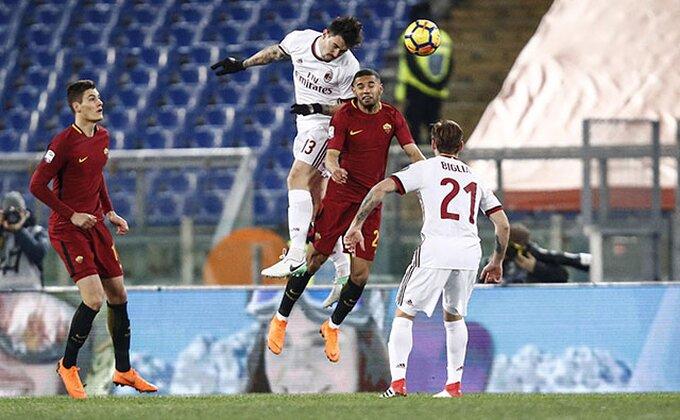 Vreme za naplatu dugova, Milan i Roma moraju da prodaju najbolje!