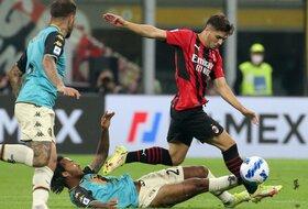 Serija A - Milan nastavio poteru za gradskim rivalom, Ernandez srušio Veneciju