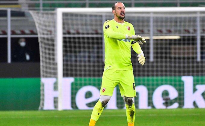 "Borjan: ""Jedan Milan se brani ovako na San Siru..."""