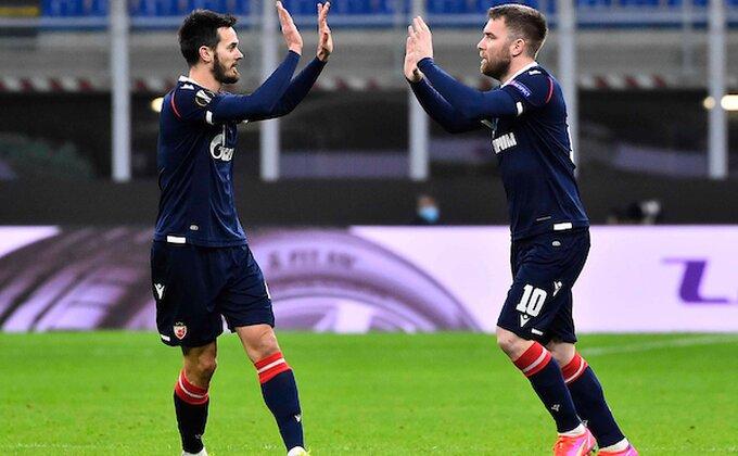 Ivanić iznenađen Milanom