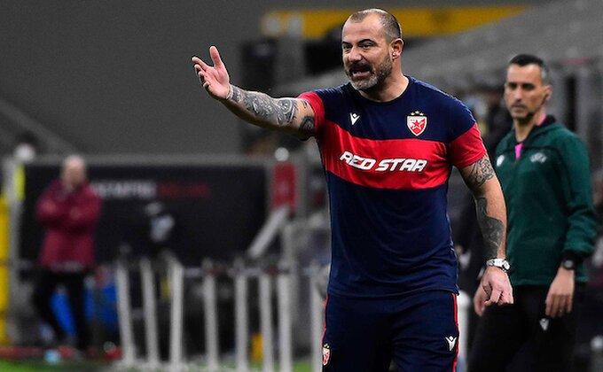 SASTAVI - Stanković ispunio obećanje, ali gde je italijanski tandem?