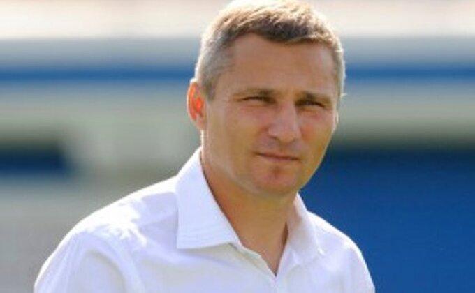 """Milanović: """"Igraćemo koliko Voša dozvoli"""""""