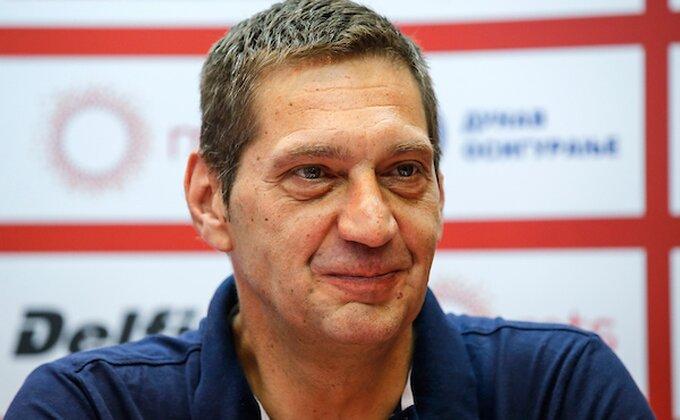 Ima nade za Partizan, legenda se vratila iz Zvezde, dugoročan ugovor!
