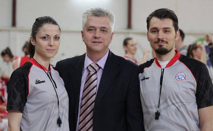 Milan Stojanović – Ljubav prema košarci i biznis