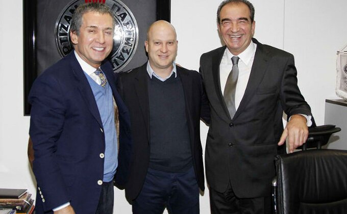 Partizan - Šta Đurić ostavlja svome nasledniku?