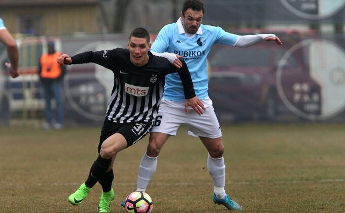 Partizan izborio JOŠ VEĆU CENU za ''Blekija''!