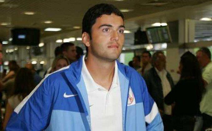 "Milenković: ""Odigrali smo koliko smo mogli, rezultat je realan"""