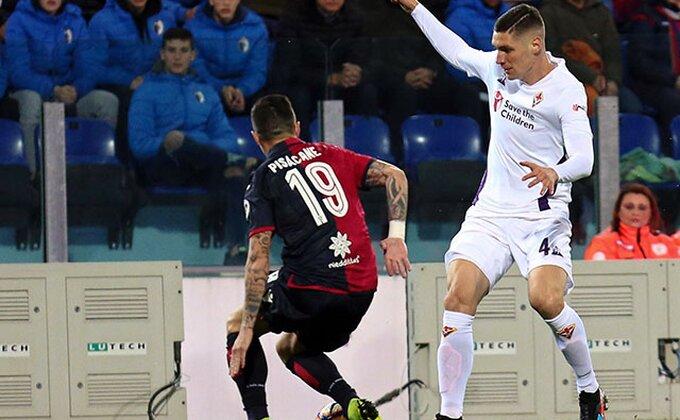 Igrač Reala pojačanje leta u Italiji, sledeći je Bleki?