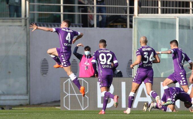 Sve izvesnije, Bleki Milenković u jednom od najvećih klubova na svetu?!