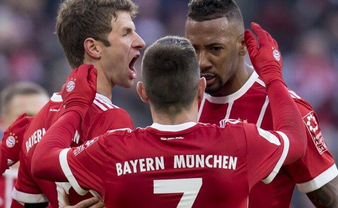U Frankfurtu trljaju ruke - Koliko će Bajern izdvojiti novca za svog novog trenera?