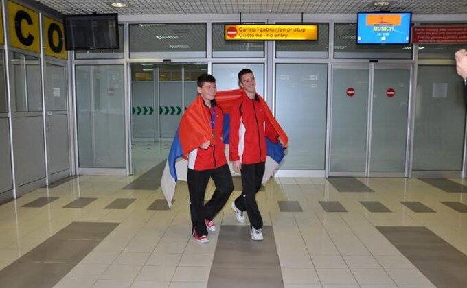 Srpski badminton ima sjajnu budućnost!