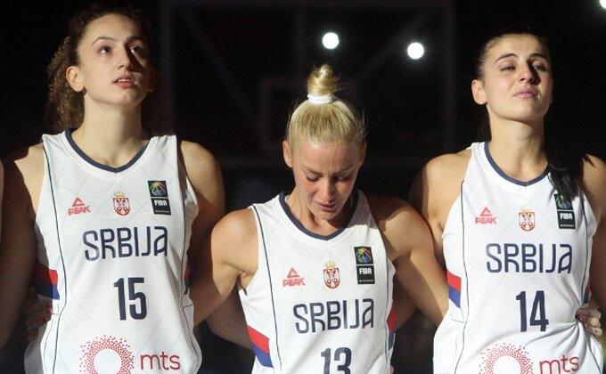 Ženska reprezentacija Srbije u izboru za najbolji tim 21. veka!