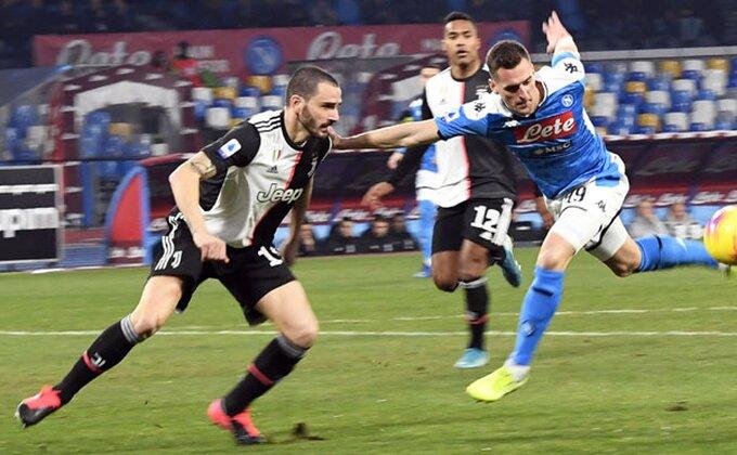 """Stigla potvrda, zvezda napušta Napoli - Iguain broj """"2""""?!"""