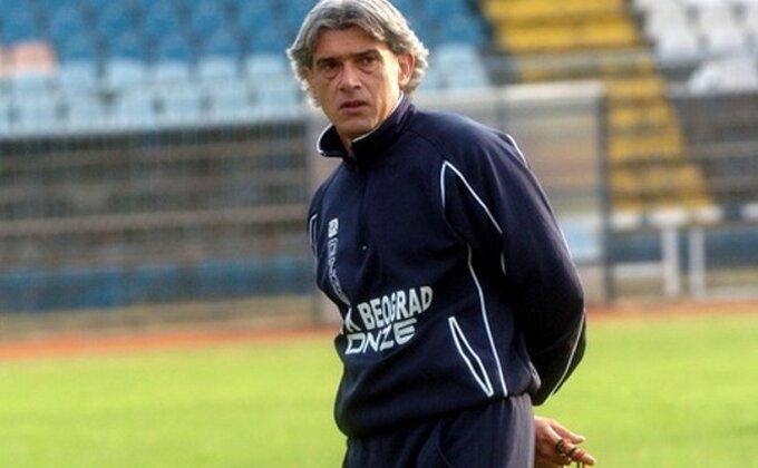 Milinković nezadovljan minimalcem