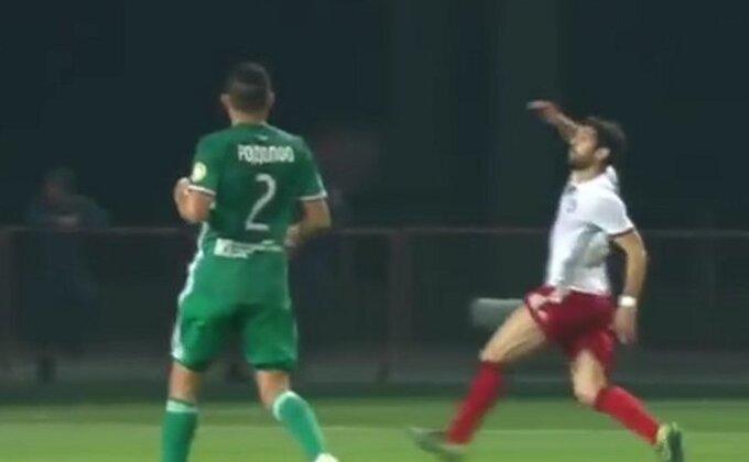 ''Grobari'', niste ga valjda zaboravili? Miljković počeo da rešeta!