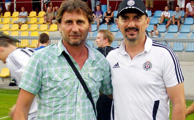 Milko Đurovski ima reč - da li je važnija titula ili pobeda u derbiju?