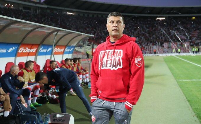 Milojević uputio javno izvinjenje: ''Mučno... I Gobeljić je u psihičkom rastrojstvu''
