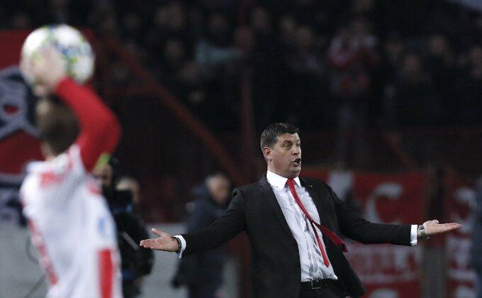 Pobeda u derbiju ili otkaz, hoće li ovo promeniti odluku o selektoru Srbije?