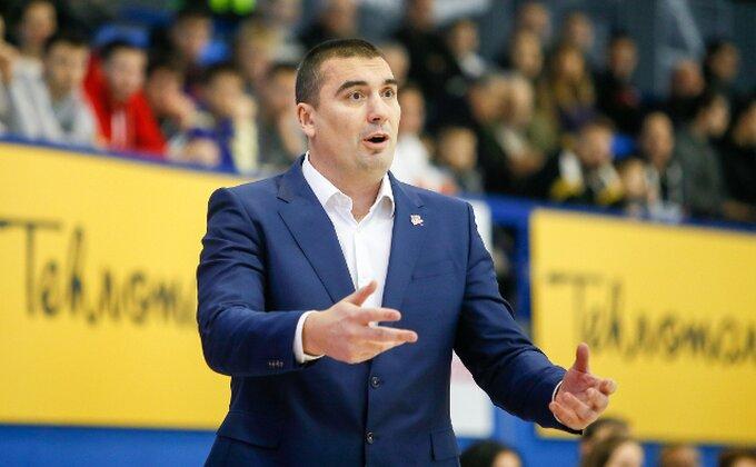 Milojević ne očajava: ''Bićemo sve bolji''