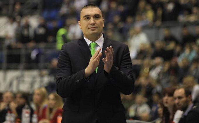 Milojević: ''Loša igra u napadu, ali zadovoljan sam''