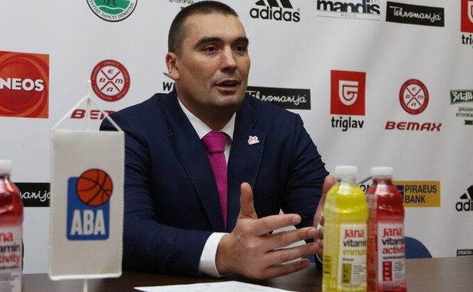 Milojević otkrio razloge poraza Mege od Partizana
