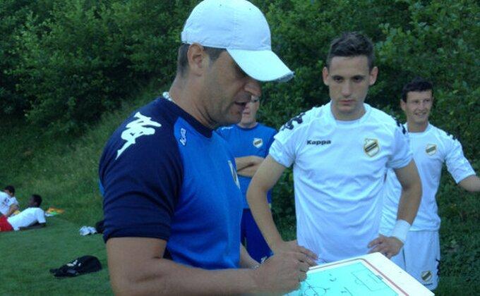 Milojević: ''Uvek neka 'frka' kad se igra protiv Zvezde ili Partizana...''