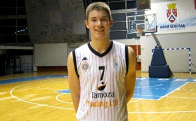 Glišić opet dominirao, Partizan izgubio od Cedevite!