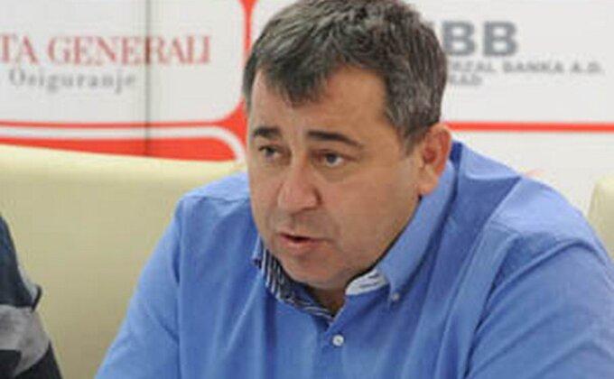 """Milovanović: """"Publika zaslužna za preokret"""""""
