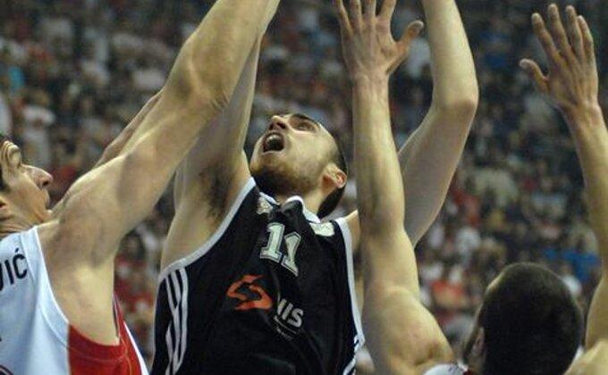 Dupli trijumf Partizana u Novom Sadu, Milutinov dominirao!