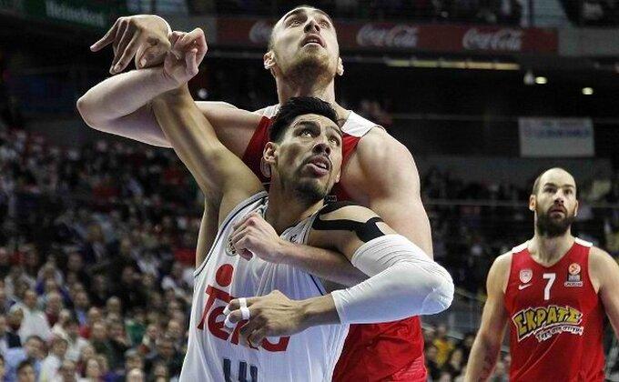 Olimpijakosu stiže još jedno NBA pojačanje?