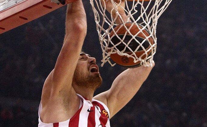 Olimpijakos ne odustaje od ABA lige, ovo je sledeći korak!