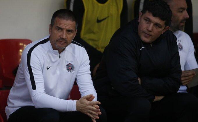 ''Vrati se, Bato!'' Legende Partizana ubeđuju Mirkovića da povuče ostavku!