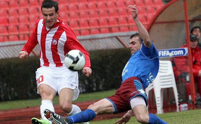 Mirnes Šišić je konačno prošlost za Zvezdu!