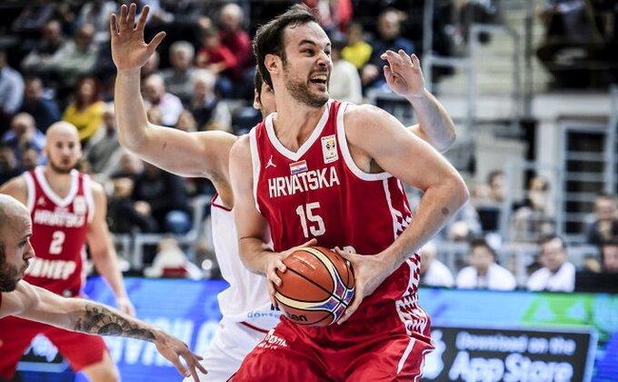 SP (kval.) - Raspad šampiona Evrope, Hrvatima ide bolje bez NBA zvezda