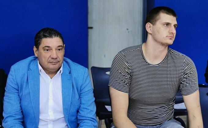 Miško potvrdio, dvojica igrača Mege idu na NBA draft!
