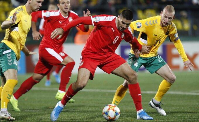 Zvanično je, ovo je konačna odluka za utakmicu Norveške i Srbije!