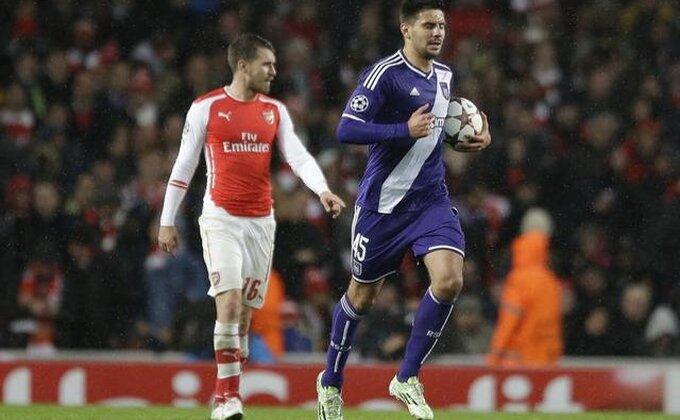 Grupa D - Mitar šokirao Arsenal, Borusija u 1/8 finala!
