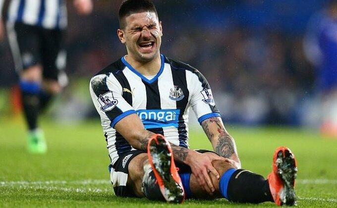 Mitrović: ''Morao sam da dam gol!''