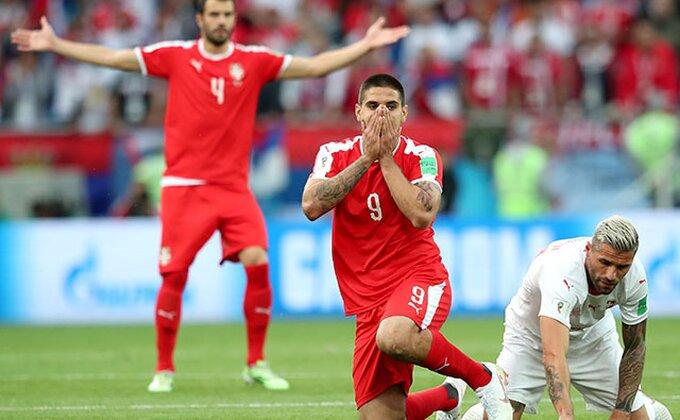Glavu gore, momci! Težak meč za Srbiju, protiv Brazila jurimo prolaz!