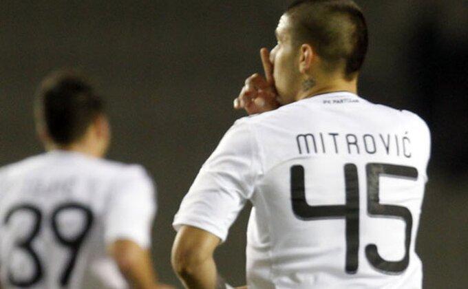Ćurčić: ''Bravo, Mitroviću!''