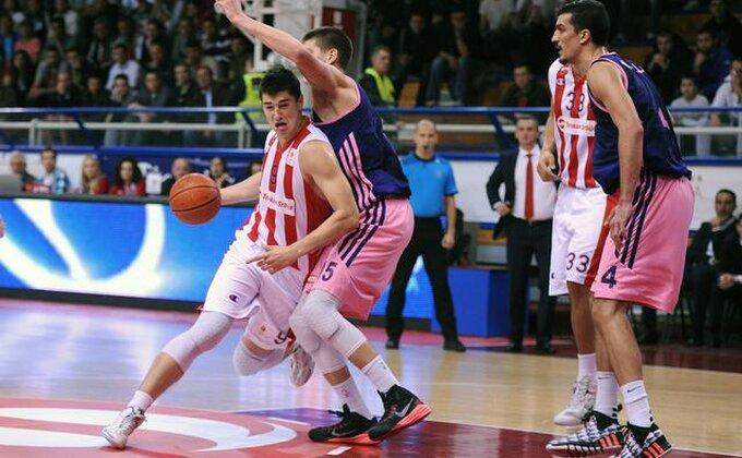MVP - ''Rezervisano'' za crveno-bele!